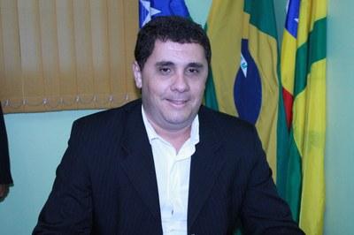 ANDREY MESQUITA DE MELO