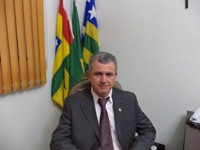 SERGIO MANUEL SOUZA